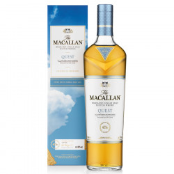 Macallan Quest litre 40°