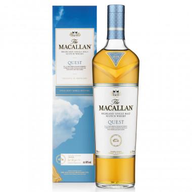 Macallan Quest litre 40°