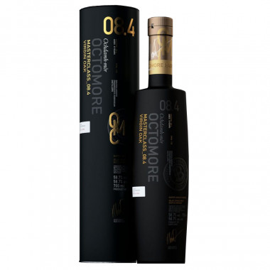 Octomore Masterclass 8.4 70cl 58.7°