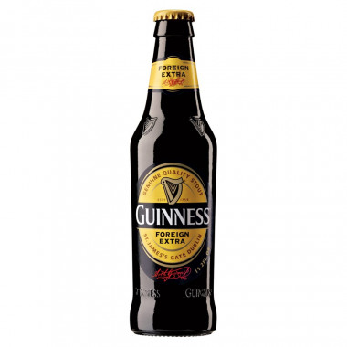 Guinness Foreign Extra 33cl 7.5°