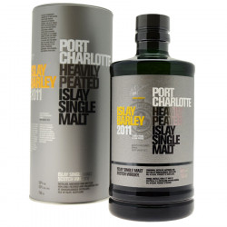 Port Charlotte Islay Barley 2011 70cl 50°