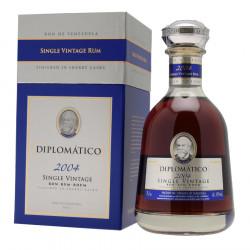 Diplomatico Single Vintage 2004 70cl 43°