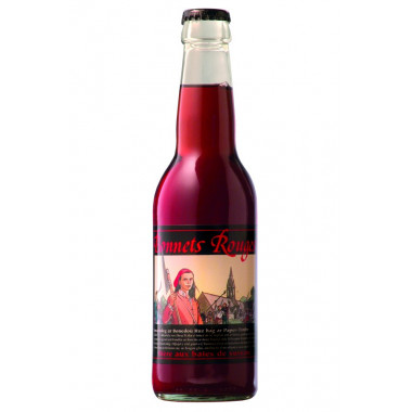 Bonnets Rouges Beer 33cl 5.5°