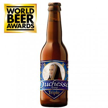 Bière Duchesse Anne Triple 33cl 7.5°