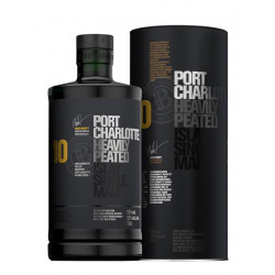 Port Charlotte 10 Years Old 70cl 50°