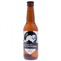 Blanche hermine 33cl