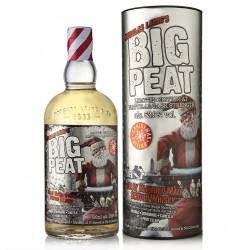 Big Peat Christmas 2018 Edition 70cl 53.9°