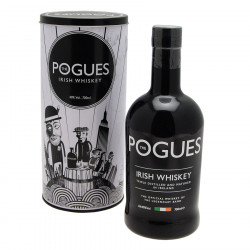 The Pogues 70cl 40°