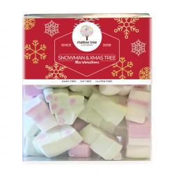 Marshmallow Christmas Mix 180g