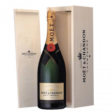 Moët & Chandon Imperial Champagne Magnum 1.5l 12°
