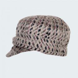 Casquette Beige Branigan Weavers