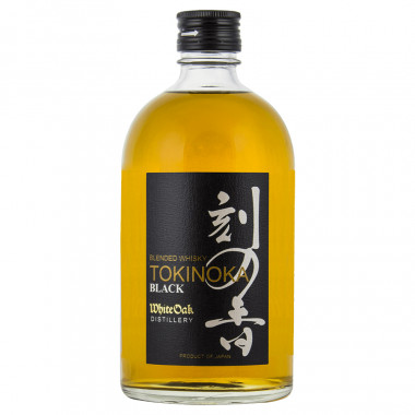 Tokinoka Black 50cl 50°
