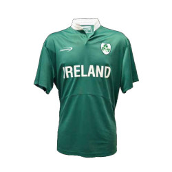 Ireland Support Rugby Polo