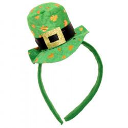Irish Hat Headband