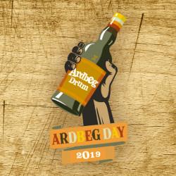 Ardbeg Drum 70cl - Edition Limitée 2019