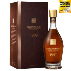 Glenmorangie Grand Vintage 1989 70cl 43°