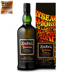 Ardbeg Grooves 70cl 46° - Limited Edition 2018