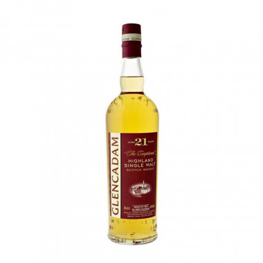 Glencadam 21 Years Old 70cl 46°