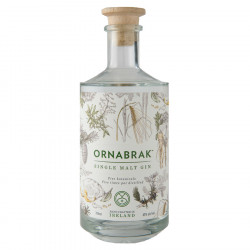 Gin Ornabrak 70cl 43°