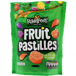 Fruit Pastilles Rowntree's 150g