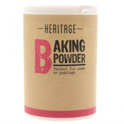 Heritage Baking Powder 100g