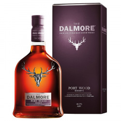 Dalmore Port Wood Reserve 70cl 46.5°