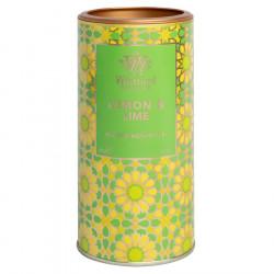 Whittard Thé Instantané Sucré Citron et Citron Vert 450g