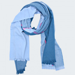 Avoca Blue Duck Stole