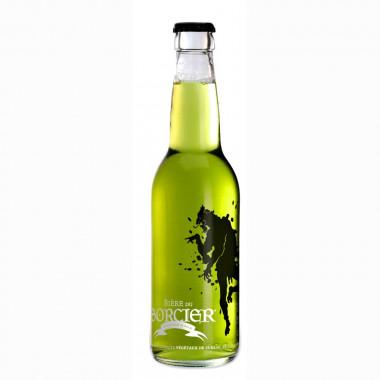 Bière du Sorcier 33cl 5°