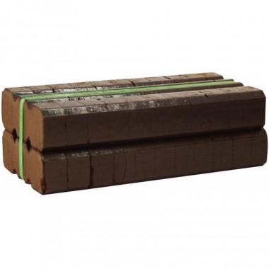 Tourbe Briquette de 12.5 kg