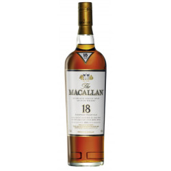 Macallan 18 Years Old 1990 70cl 43°