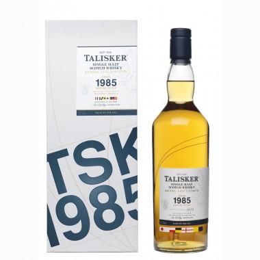Talisker 1985 70cl 56.1°
