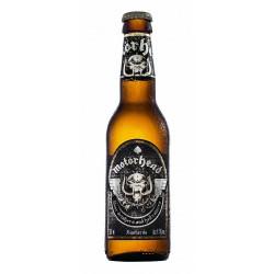 Motörhead Bastard Lager 33cl 4.7°