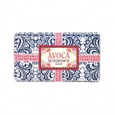 Sundown Soap Avoca 195g