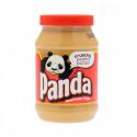 Panda Crunchy Peanut Butter 510g