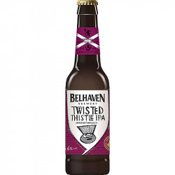 Belhaven Twisted Thistle 33cl 5.6°
