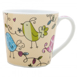 Mug Little Birdie 325ml