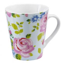 Mug Vintage Floral 325ml
