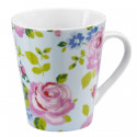 Vintage Floral Mug 325ml