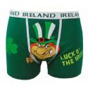 Boxer Luck of The Irish Vert