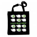Lucky Irish Sheep Shopper Bag