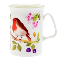 Mellor's Birds Mug 325ml