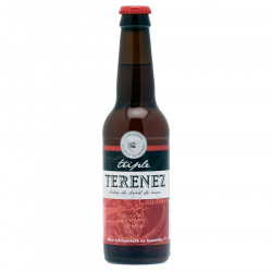 Triple Terenez Beer 33cl 6.7°