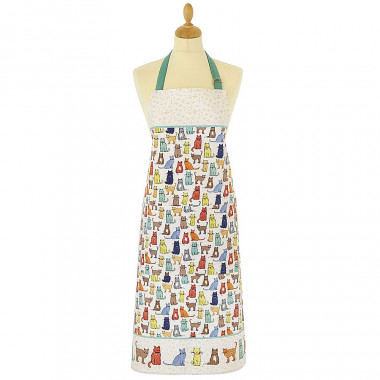 Catwalk Cotton Apron 70 x 95 cm