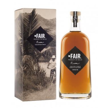 Fair Rum Belize 70cl 40°