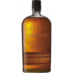 Bulleit Bourbon 70cl 45°