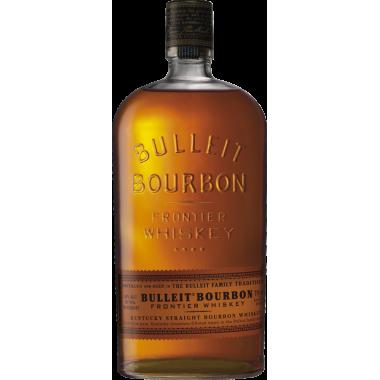 Bulleit Bourbon 70cl 45°