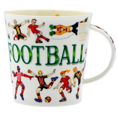 Mug Sporting Antics Dunoon 480ml