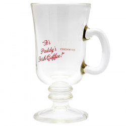 Irish Coffee Paddy Glass 24cl
