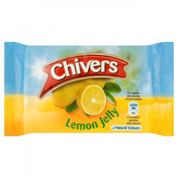 Chivers Lemon Jelly 135g